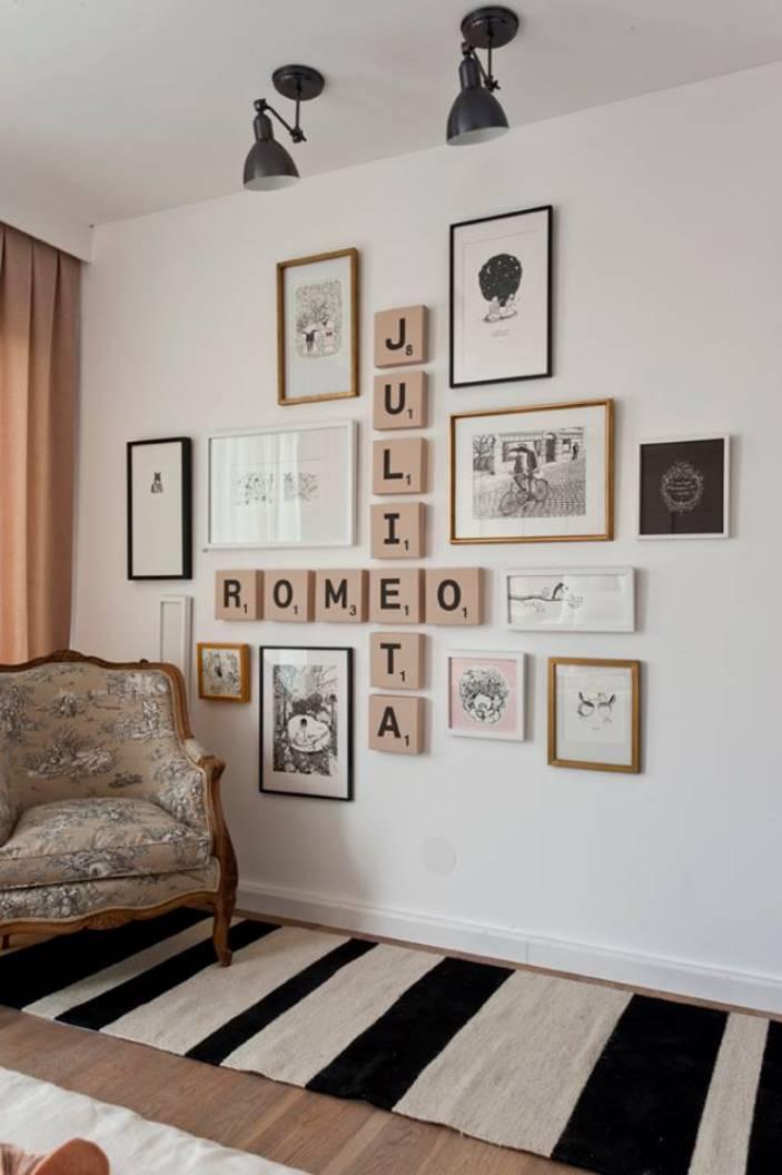 Estilo Pilar 2015: Romeo y Julieta - Grace Devecyan